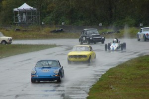 Pacific Northwest Historic Racing