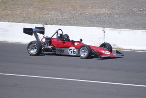Spokane County Speedway Royale RP14 Super Vee Spokane