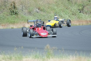 Royale RP14 Super Vee race Washington State