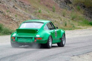 Porsche RSR Knox Mountain